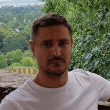 Freelancer Николай Ф. — Ukraine, Kyiv. Specialization — Audio/video editing, Animation