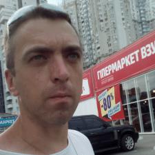 Freelancer Сергей Т. — Ukraine, Khmelnitskyi. Specialization — Engineering, 3D modeling and visualization