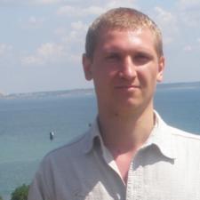 Freelancer Дима Ч. — Ukraine, Zhitomir. Specialization — Designing, 3D modeling