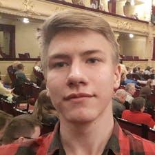 Фрилансер Никита Б. — Украина, Киев. Специализация — HTML/CSS верстка, Логотипы