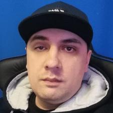 Freelancer Kirill Sabirov — HTML/CSS, Website development
