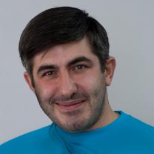 Freelancer Николай Гобозов — Website development