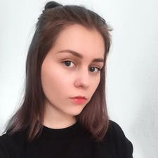 Freelancer Анастасия С. — Russia, Ekaterinburg. Specialization — Photo processing, Article writing