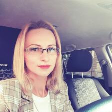 Client Надежда Ш. — Ukraine, Kyiv.