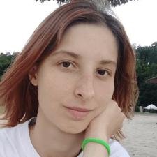 Фрилансер Nadiia L. — Украина, Черкассы. Специализация — HTML/CSS верстка, Javascript