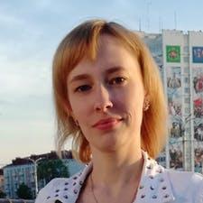 Фрилансер Елена Л. — Беларусь, Витебск. Специализация — Тестирование и QA, Создание сайта под ключ