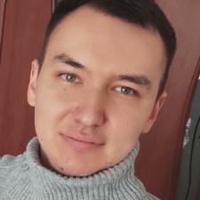 Фрилансер Наиль Т. — Казахстан, Караганда. Специализация — Векторная графика, Логотипы