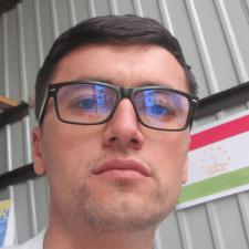 Фрилансер Naimjon O. — Таджикистан, Пролетарск. Специализация — HTML/CSS верстка, Обработка фото