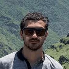 Freelancer Narek A. — Armenia, Erevan. Specialization — JavaScript, HTML/CSS