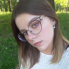 Анастасия Т.