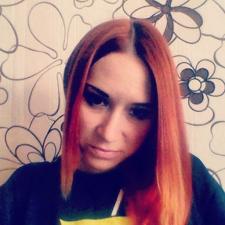 Freelancer Настя Г. — Ukraine, Dnepr. Specialization — Copywriting, Article writing