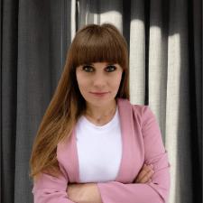 Freelancer Наталія К. — Ukraine, Novograd-Volynskii. Specialization — Banners, Print design