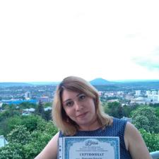 Фрилансер Наталья Миракова — Копирайтинг, Рерайтинг