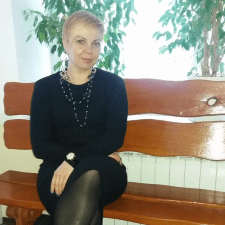 Freelancer Наталья М. — Ukraine, Belaya Tserkov. Specialization — Legal services, Copywriting