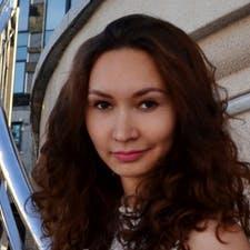Freelancer Наталья С. — Ukraine, Kyiv. Specialization — Article writing, Text translation