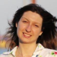 Freelancer Наталья Игронова — English