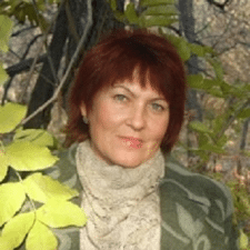 Freelancer Natalia Rubcova