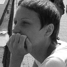 Фрилансер Наталия Т. — Україна, Біла Церква. Спеціалізація — Дизайн інтерфейсів, Дизайн мобільних додатків