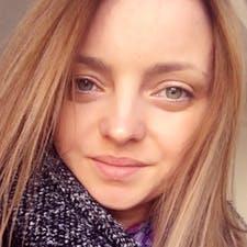 Фрилансер Наталія Г. — Україна, Тернопіль. Спеціалізація — Копірайтинг