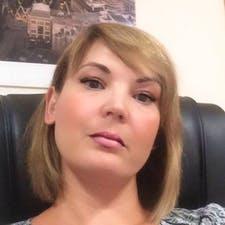 Фрилансер Наталья Леонова — Маркетинговые исследования, Реклама в социальных медиа