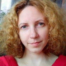 Freelancer Наталія П. — Ukraine, Odessa. Specialization — Illustrations and drawings, Artwork