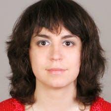 Freelancer Наталка З. — Ukraine, Kramatorsk. Specialization — Article writing, Copywriting