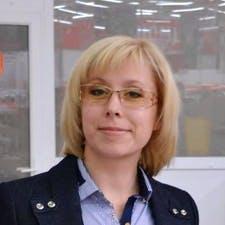 Freelancer Natalya Sharafieva — Social media marketing, Tuition