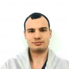 Фрилансер Назар В. — Украина, Львов. Специализация — HTML/CSS верстка, Дизайн сайтов