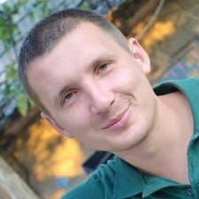 Фрилансер Назар Т. — Україна, Дніпро. Спеціалізація — HTML та CSS верстання, Javascript
