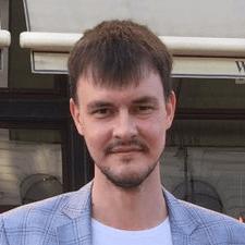 Freelancer Евгений Н. — Ukraine, Kyiv. Specialization — HTML/CSS, Web programming