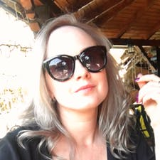 Freelancer Nelli Bakulei