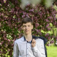 Freelancer Павел Шабатин — HTML/CSS, Python