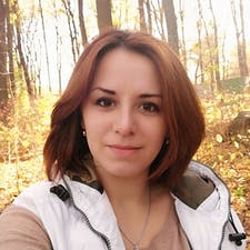 Freelancer Алина Нестеренко — Testing and QA, Text editing and proofreading