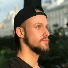 Freelancer Нестор К. — Ukraine, Lvov. Specialization — Social media advertising, Website development