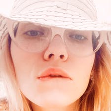 Freelancer Anastasia Onishenko