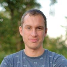 Фрілансер Иван Н. — Україна, Київ. Спеціалізація — Створення сайту під ключ, HTML/CSS верстання