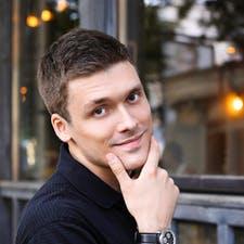 Фрилансер Никита М. — Украина, Одесса. Специализация — Дизайн сайтов, Создание сайта под ключ