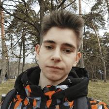 Freelancer Богдан Х. — Ukraine, Zhitomir. Specialization — HTML/CSS, Website development