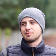 Фрилансер Микола К. — Украина, Ужгород. Специализация — Веб-программирование, HTML/CSS верстка