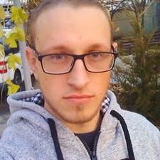 Freelancer Владислав П. — Ukraine, Zaporozhe. Specialization — Python, Data parsing