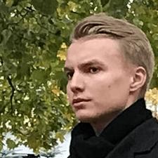 Фрилансер Виктор М. — Россия, Петрозаводск. Специализация — Python, HTML/CSS верстка