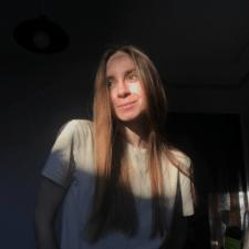 Freelancer Veronika L. — Ukraine. Specialization — Illustrations and drawings, Logo design