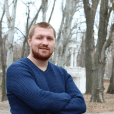 Freelancer Виктор Г. — Ukraine, Novaya Kahovka. Specialization — Search engine optimization, Website SEO audit