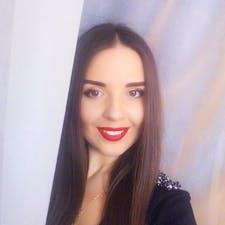 Фрилансер Екатерина Никифорова — Print design, Presentation development