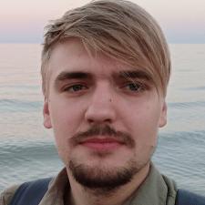 Фрилансер Nikita P. — Україна, Дніпро. Спеціалізація — Вбудовані системи та мікроконтролери, Інжиніринг