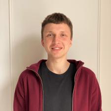 Фрилансер Никита Т. — Украина, Киев. Специализация — HTML и CSS верстка, Дизайн сайтов