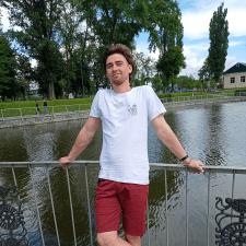 Freelancer Nikita D. — Ukraine, Kremenchug. Specialization — C#, Python