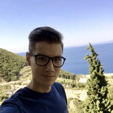 Freelancer Никита Певнев — English