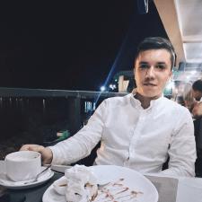 Фрилансер Nikita B. — Украина, Харьков. Специализация — Javascript, HTML/CSS верстка