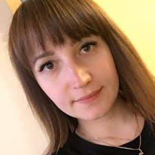 Freelancer Наталья Николаева